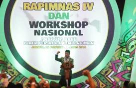 PPP Tuding HTI Bersembunyi di Belakang Prabowo