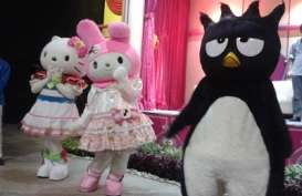 Hello Kitty Bakal Diadaptasi ke Layar Hollywood