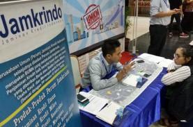 5 Berita Populer Finansial : Jamkrindo Cetak Laba…