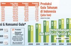 HPP Gula Dinaikkan Bulan Ini, Besarannya Digiling Tim Independen