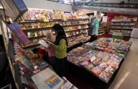 Pameran Buku IIBF Target 150.000 Kunjungan