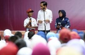 Di Depan Siswa Sekolah, Jokowi Paparkan Rencana Program KIP Kuliah