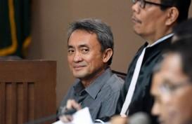 Kasus Suap Panitera: Eddy Sindoro Divonis 4 Tahun Penjara