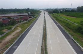 Tol Dalam Kota Medan Segera Dibangun