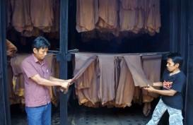 Indonesia Akan Pangkas Ekspor 98.000 ton Karet