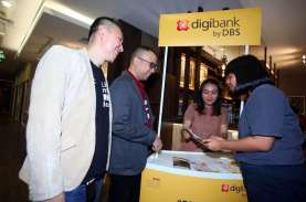 DBS Indonesia Pasarkan Sukuk Ritel SR011 Lewat Digibank