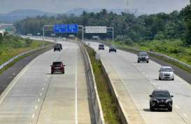 Besok, Jokowi Gunting Pita Proyek Jalan Tol Trans-Sumatra di Lampung