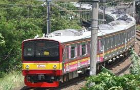 Perluasan Stasiun Kereta Manggarai Bikin PR Pemprov DKI Bertambah