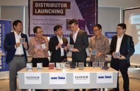Fujifilm dan Harrisma Kerja Sama Pasarkan LTO Ultrium Data Cartridge di Indonesia