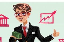 AKSES KEUANGAN : Starter Kit Finansial  bagi Milenial