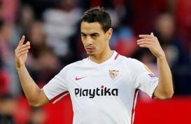 Hasil Liga Europa, Sevilla Tersandung di Kandang vs Slavia