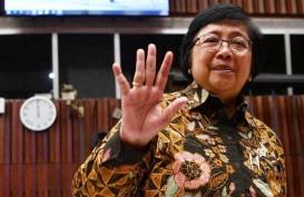 Siti Nurbaya Tinjau Hutan Pendidikan Universitas Mulawarman Samarinda