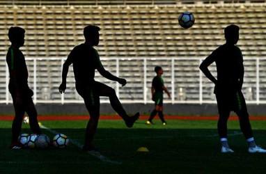 Timnas U-23 Akan Uji Coba Melawan Bali United