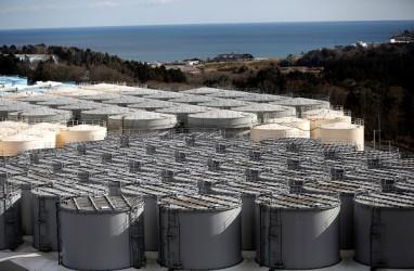 Delapan Tahun Berlalu, Masalah Air Reaktor Ancam Proses Pembersihan PLTN Fukushima