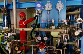 Musi Banyuasin Kebut Realisasi PLTG dan Pabrik LPG