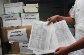 KPU Jateng Coret WNA Masuk DPT Pemilu