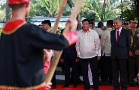 Mahathir Peringatkan Filipina Soal Jebakan Utang China