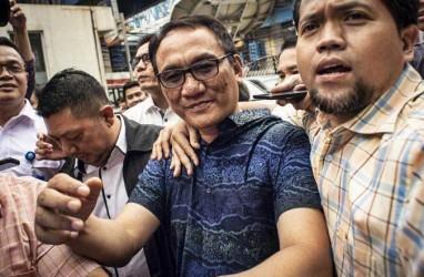 5 Terpopuler Nasional: Andi Arief Ternyata Telah Lama Kecanduan Narkotika, Ini Yang Dirasakan Jokowi Saat Naik KRL