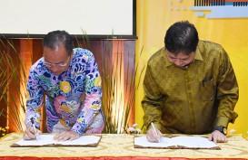 Kemenperin Tingkatkan Jumlah IKM Melalui Program PKH