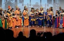 Ketoprak Financial Prabu Siliwangi Lestarikan Seni dan Budaya Tradisional