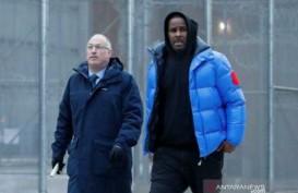 Bayar Tunjangan Anak Pakai Uang Sumbangan, R. Kelly Keluar Penjara