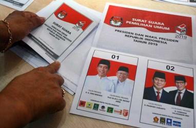 Foto Kondom Bergambar Jokowi-Ma'ruf Dinilai Kampanye Hitam Biadab