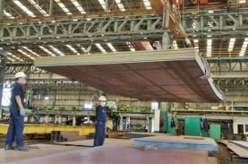 Efek Aturan Baru Impor Besi dan Baja Belum Terasa