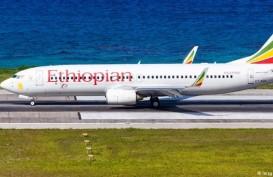 Ethiopian Airlines Jatuh, Jenis Serupa dengan Lion Air JT 610 yang Jatuh di Perairan Kerawang