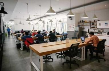 Buka Gedung 18 Lantai CoHive Siap Tampung 4.000 Member