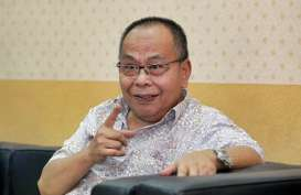 Jasa Armada Indonesia (IPCM) Bakal Masuk Bisnis Pemeliharaan Kapal