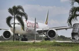 Seorang WNI Jadi Korban Jatuhnya Pesawat Ethiopian Airlines