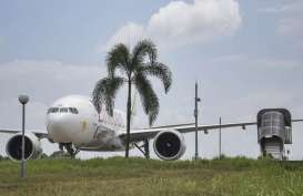 Ethiopian Airlines Jatuh, 19 Pejabat PBB Jadi Korban