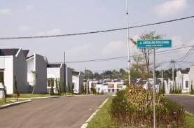 Pembangunan Kota Baru Mandek