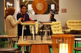 Produk Mebel dan Kayu Indonesia Tarik Perhatian di Wina