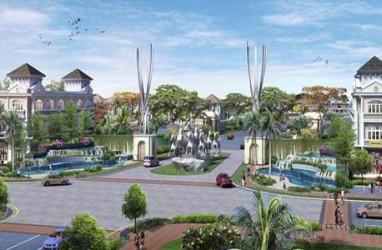 Pemerintah Siapkan Masterplan Kota Baru