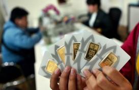 Penjualan Emas Antam (ANTM) Cetak Rekor Tertinggi Sepanjang Sejarah