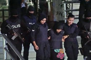 Pembunuhan Kim Jong-nam, Siti Aisyah Bebas Setelah Tuntutan Dihentikan