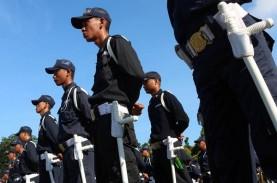Industri Jasa Keamanan diminta terapkan Standar Kompetensi