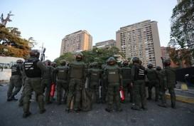 Pemadaman Listrik Membuat Situasi Venezuela Semakin Genting
