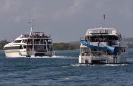 Gara-gara Sampah, Tiga Kapal Pesiar Batal Merapat ke Lombok