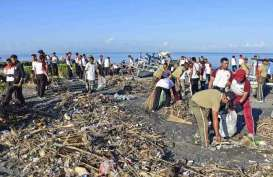 Sampah Marak, Asita NTB Tidak akan Jual Program ke Destinasi Kotor