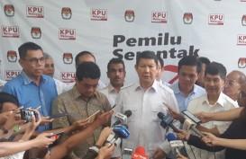 BPN Laporkan 17,5 Juta Pemilih Tak Wajar ke KPU