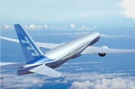 Boeing Tunda Seremoni Peluncuran Boeing 777X