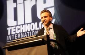 Bridgestone Raih Penghargaan untuk Karet Kekuatan Tinggi Polimer