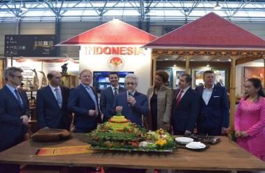 Produk Mebel Indonesia Diminati Warga Austria