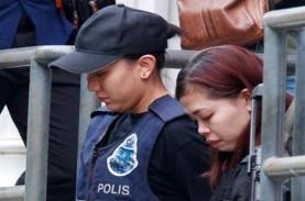 5 Terpopuler Nasional, Siti Aisyah Bebas Setelah Tuntutan…
