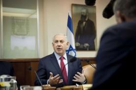 Benjamin Netanyahu : Israel Hanya Negara untuk Bangsa…
