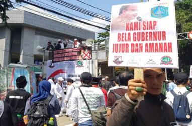 DPRD DKI Bahas Divestasi Bir Delta 13 Maret