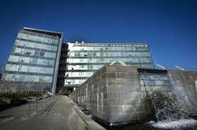 Nvidia Beli Mellanox Technologies Senilai US$6,8 Miliar