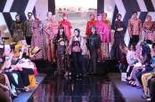 10 Desainer Tampilkan Karya Terbaik dalam Penutupan Palembang Fashion Week 2019